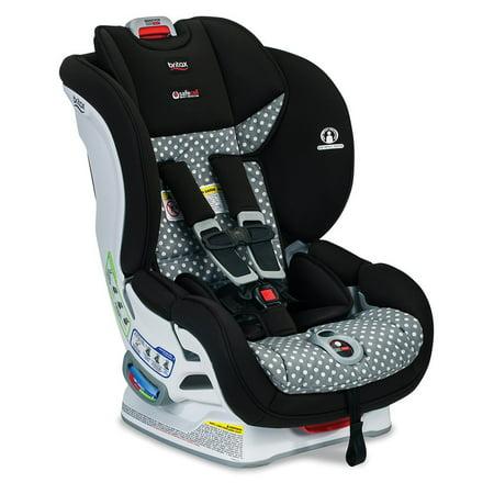 Britax Marathon ClickTight Convertible Car Seat, Ollie