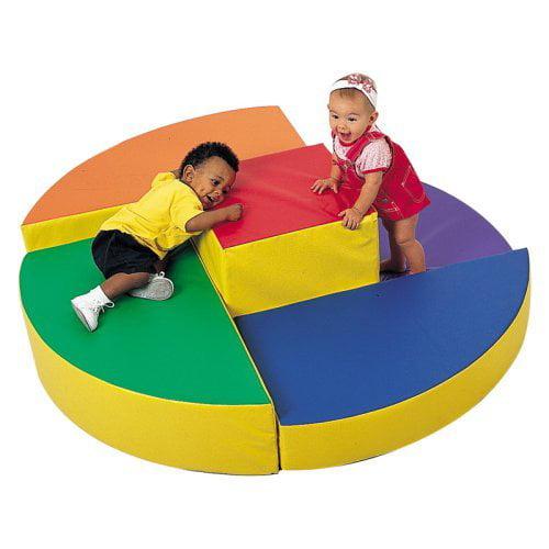 Children's Factory Circle of Fun Climber
