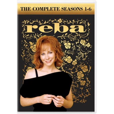 Reba: The Complete Series -