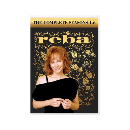 Reba: The Complete Series (DVD)