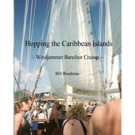 Hopping The Caribbean Islands  Windjammer Barefoot Cruises