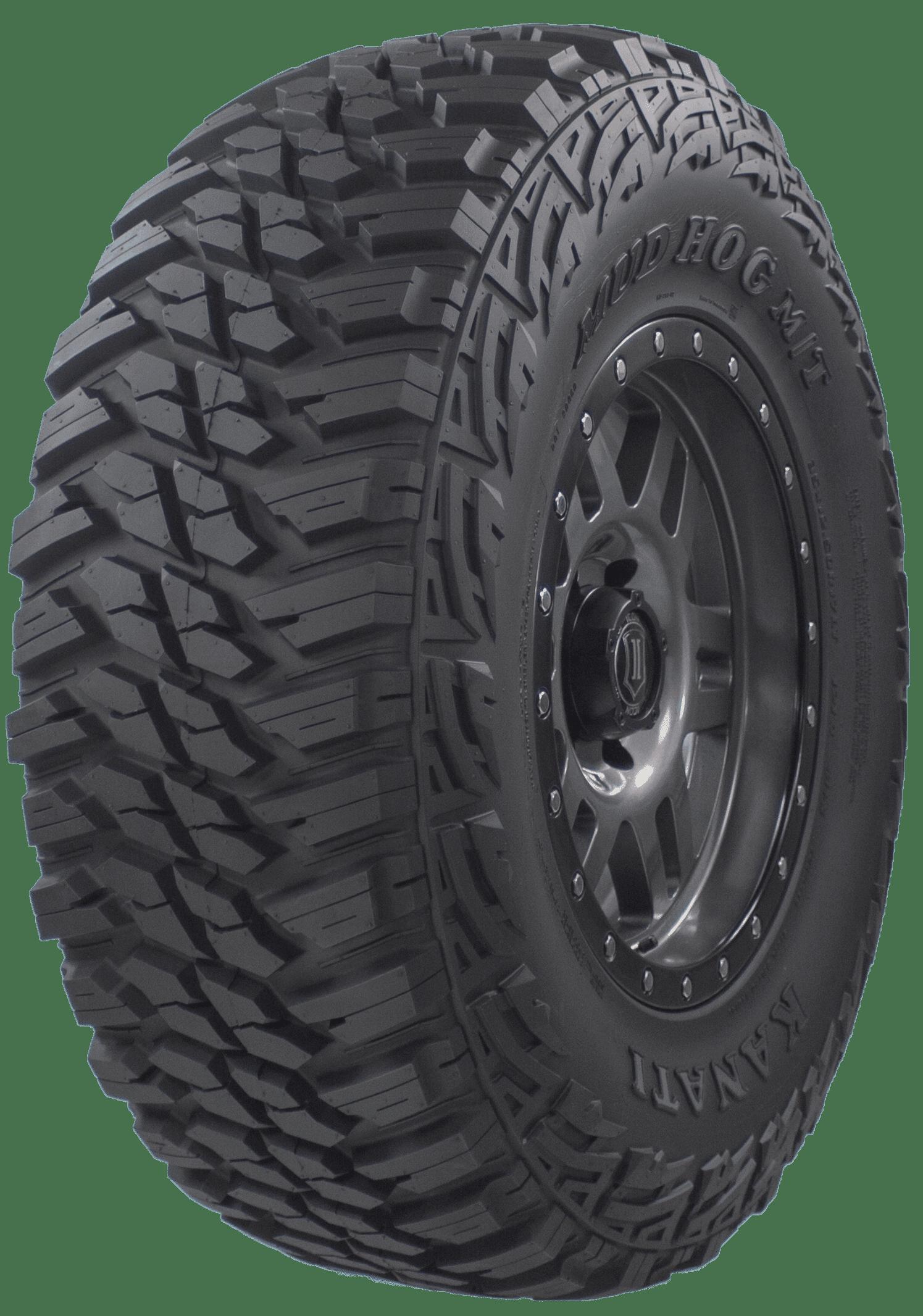Trail Guide Terrain Radial LT Truck Tire-LT275//65R20 126R 10-ply