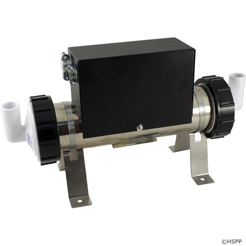 Heater, LowFlow, Hydro Quip Versi-Heat Repl, 230v, 4.0kW, Gen
