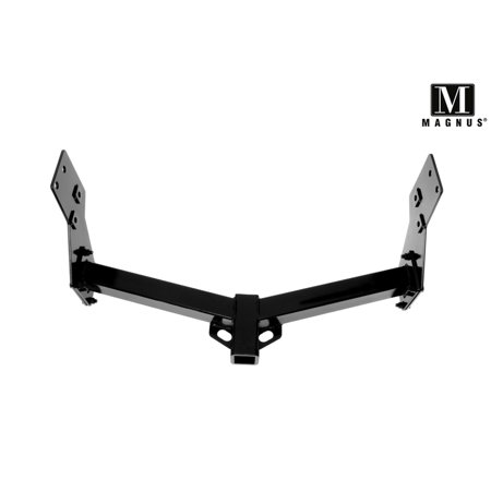 Magnus Class 3 Trailer Hitch Receiver For 1996-2004 Nissan Pathfinder / 97-03 Infiniti QX4
