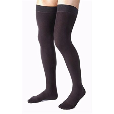 compression socks walmart thigh high