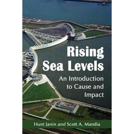 Rising Sea Levels - eBook ()