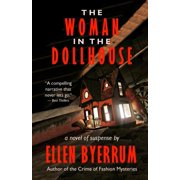 The Woman in the Dollhouse (Paperback)