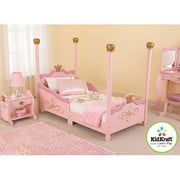 KidKraft - Princess Toddler Bed