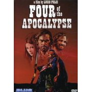 The Four of the Apocalypse... (DVD)