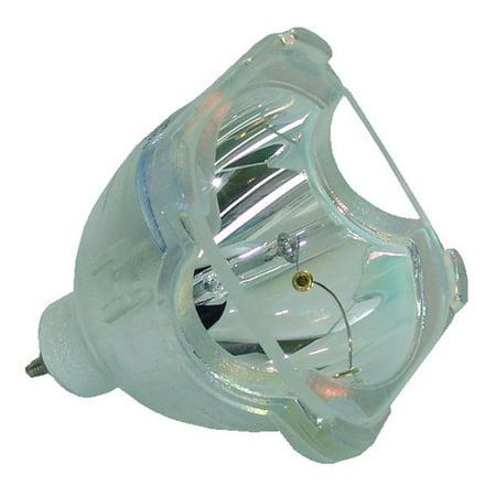 Lampe de rechange Philips originale pour t�l�viseur Philips 50PL9220D (ampoule uniquement) - image 4 de 5