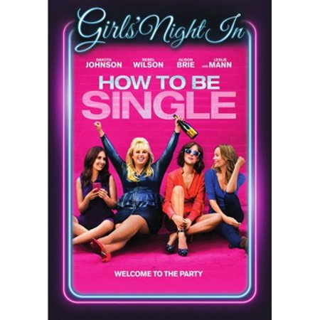 How To Be Single (DVD) ()