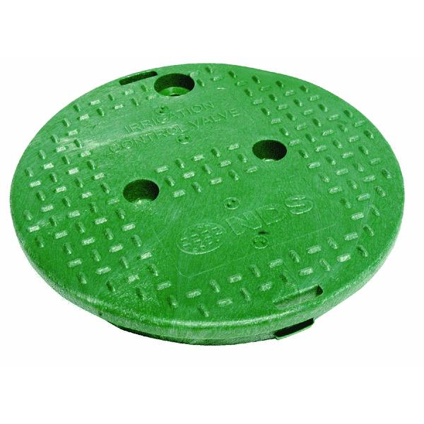 Round Valve Box Replacement Cover