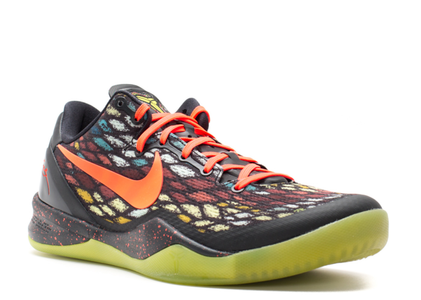 official photos c982a db3ca Nike - Men - Kobe 8 System  Christmas  - 555035-030 - Size 11