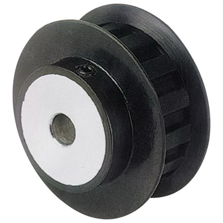 """Moroso 97252 Pulley 14 Tooth """""""