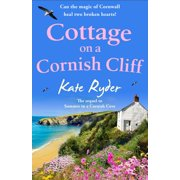 Cottage on a Cornish Cliff - eBook