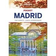 Lonely Planet Pocket Madrid - Paperback