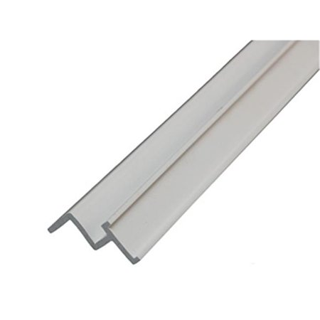 RV Designer A601 8 Ft. Snap Tape Ceiling Track - image 1 de 1