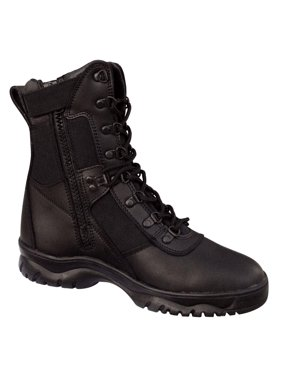 8e3ac3134e7 Rothco Mens Boots - Walmart.com