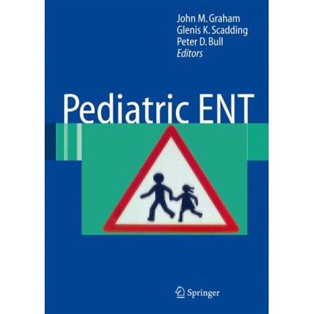 Pediatric Ent