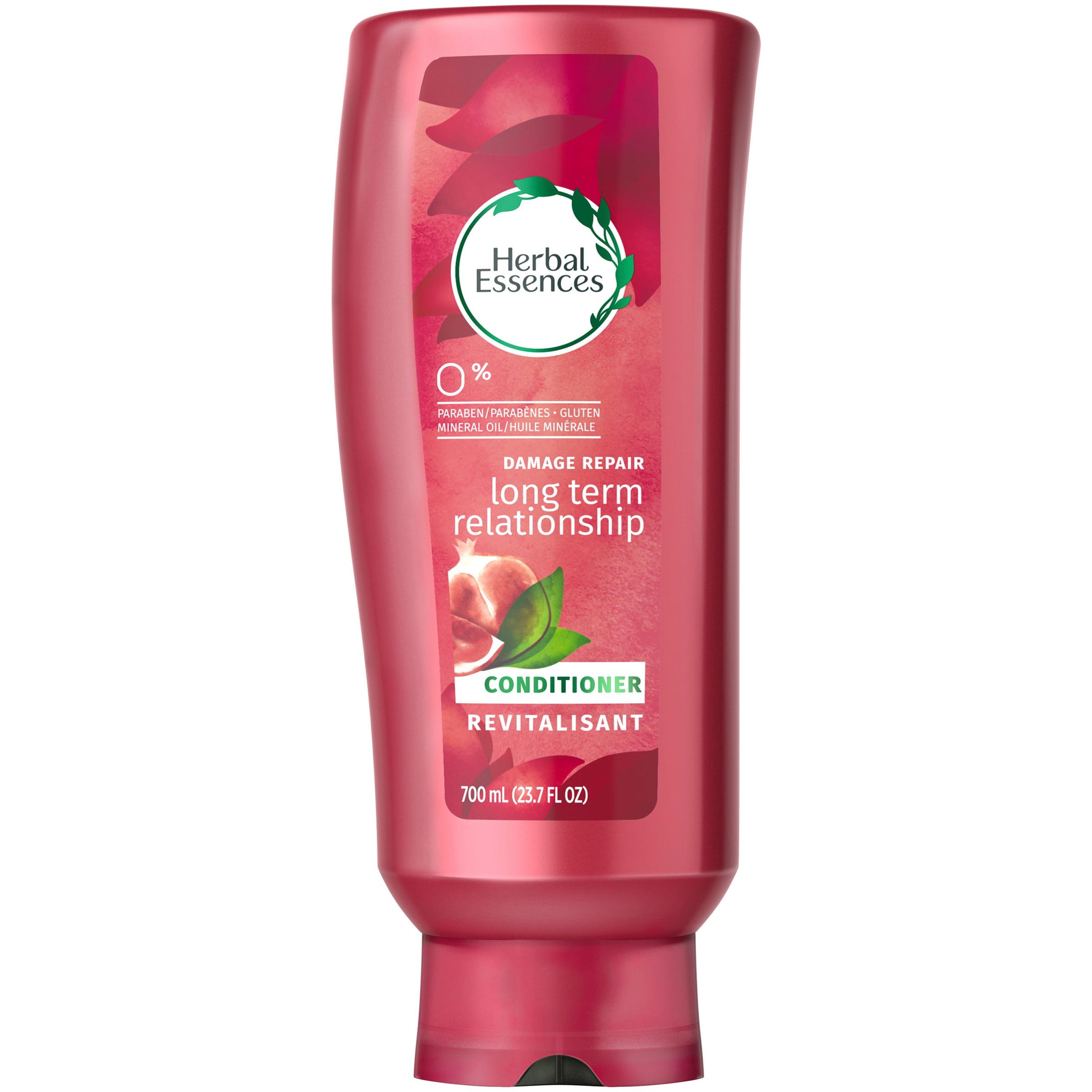 Herbal Essences Long Term Relationship Conditioner with Pomegranate Essences, 23.7 fl oz