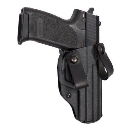 Blade-Tech Nano IWB Holster,Walther PPQ M2,Black,Right