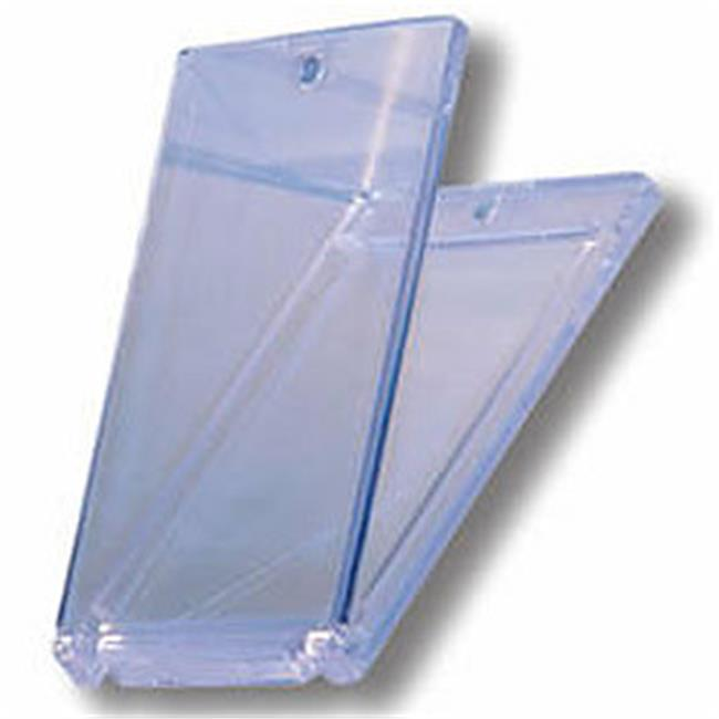 One Touch Thick UV Card Holder With Magnet Closure - 130pt - image 1 of 1