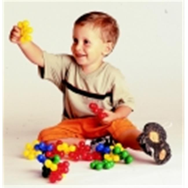 Childcraft Toddler Manipulative Libraries Star Builder Set