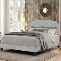 Hillsdale Furniture Desi Upholstered Bed, Multiple Sizes and Colors