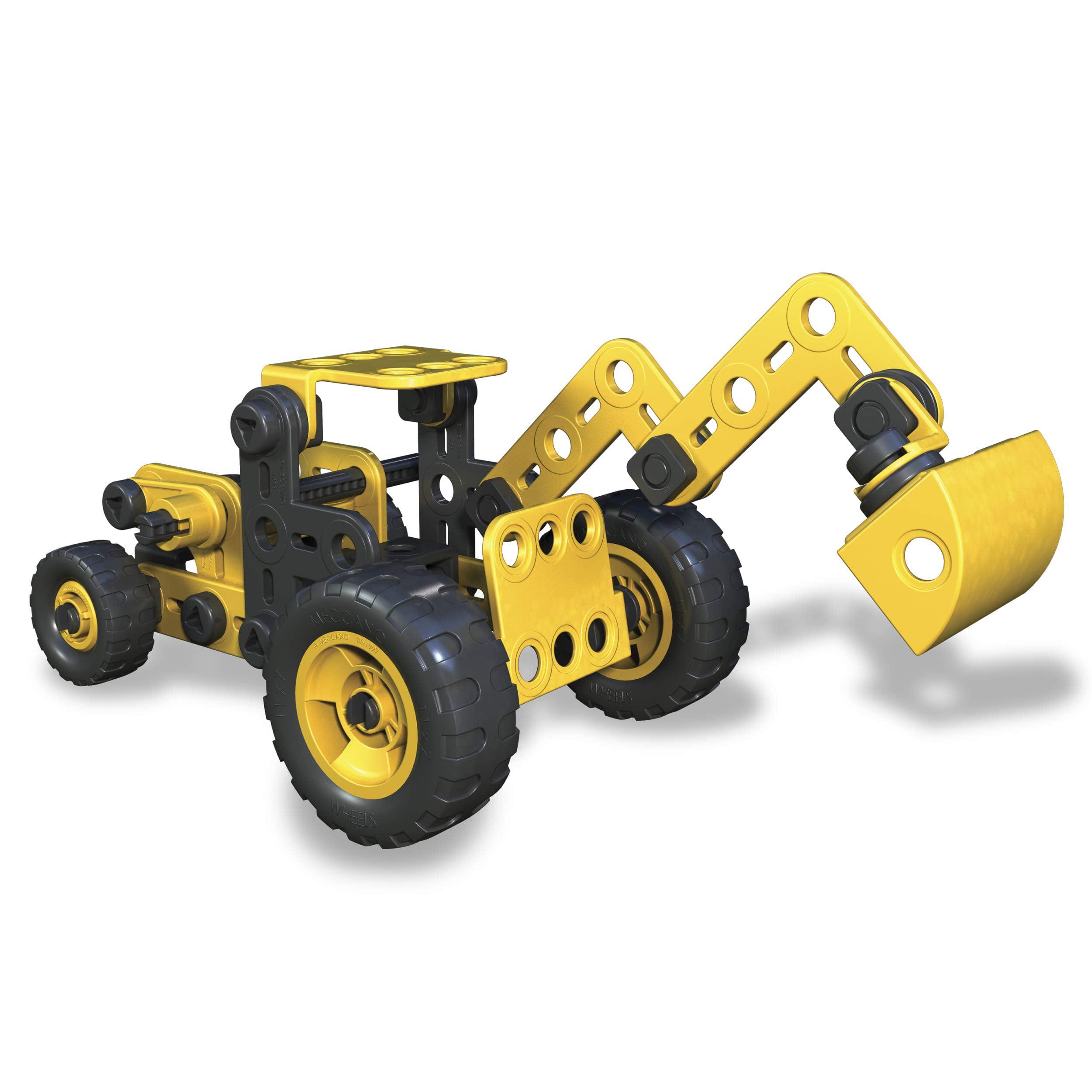 Meccano Junior Tractor - image 2 de 4