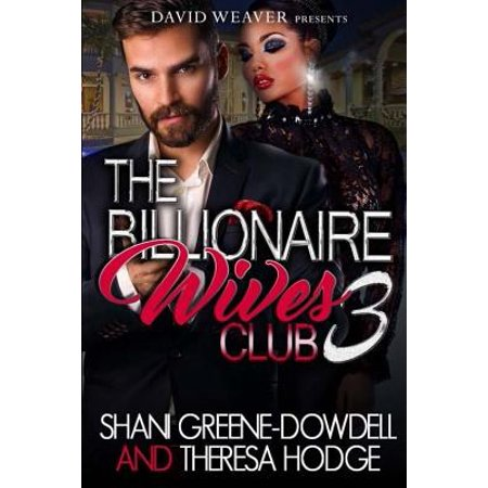 The Billionaire Wives Club 3