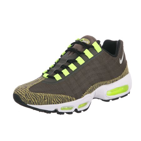 da029bf63740 Nike - Nike Air Max 95 PRM Tape Men s Sneakers In Newsprint Dusty ...
