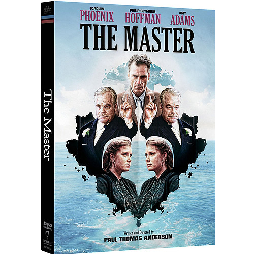 The Master (Widescreen)