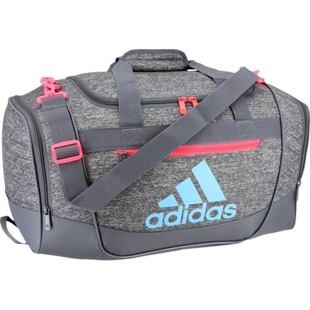 262f9cafc1 adidas defender iii small duffle bag - Walmart.com