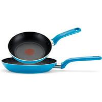 T-fal 2-Piece Nonstick Fry Pan Set