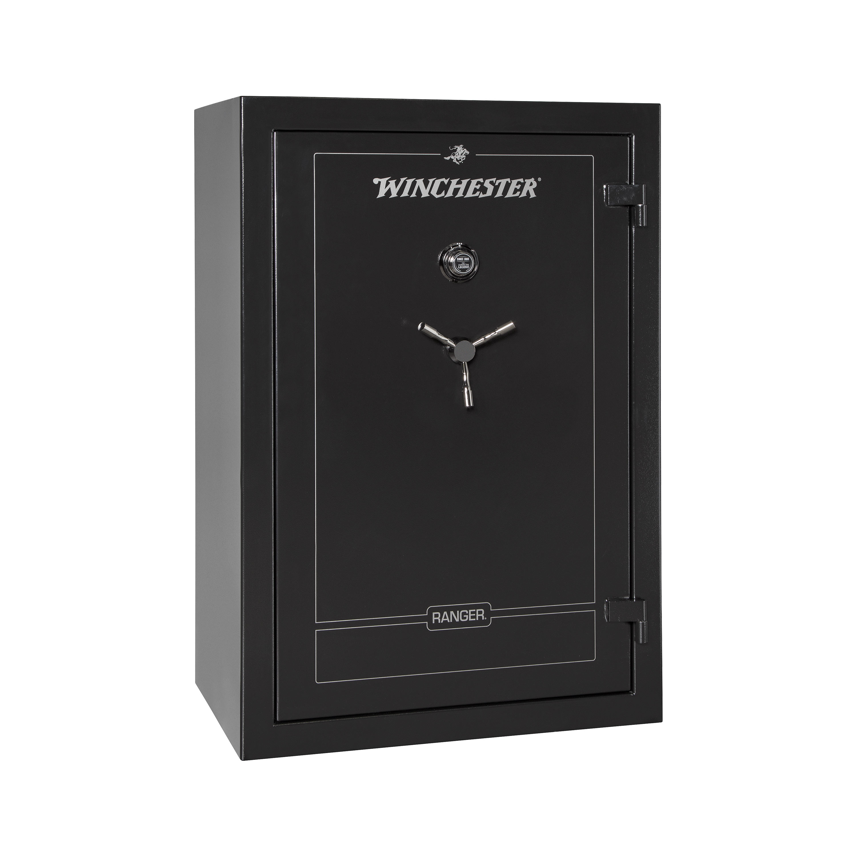Click here to buy Winchester Ranger 34, 37 Gun Safe, U.L. Mechanical Lock by Granite Security Products, Inc..