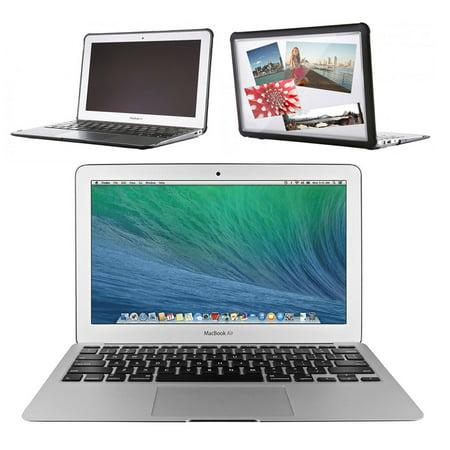 Refurbished Apple MacBook Air Core i5 1.4GHz 4GB 128GB SSD 11.6