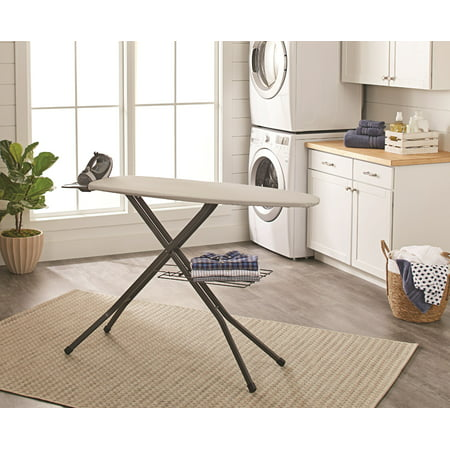 Better Homes & Gardens Wide Top Ironing Board (Best Ironing Board Extra Large)