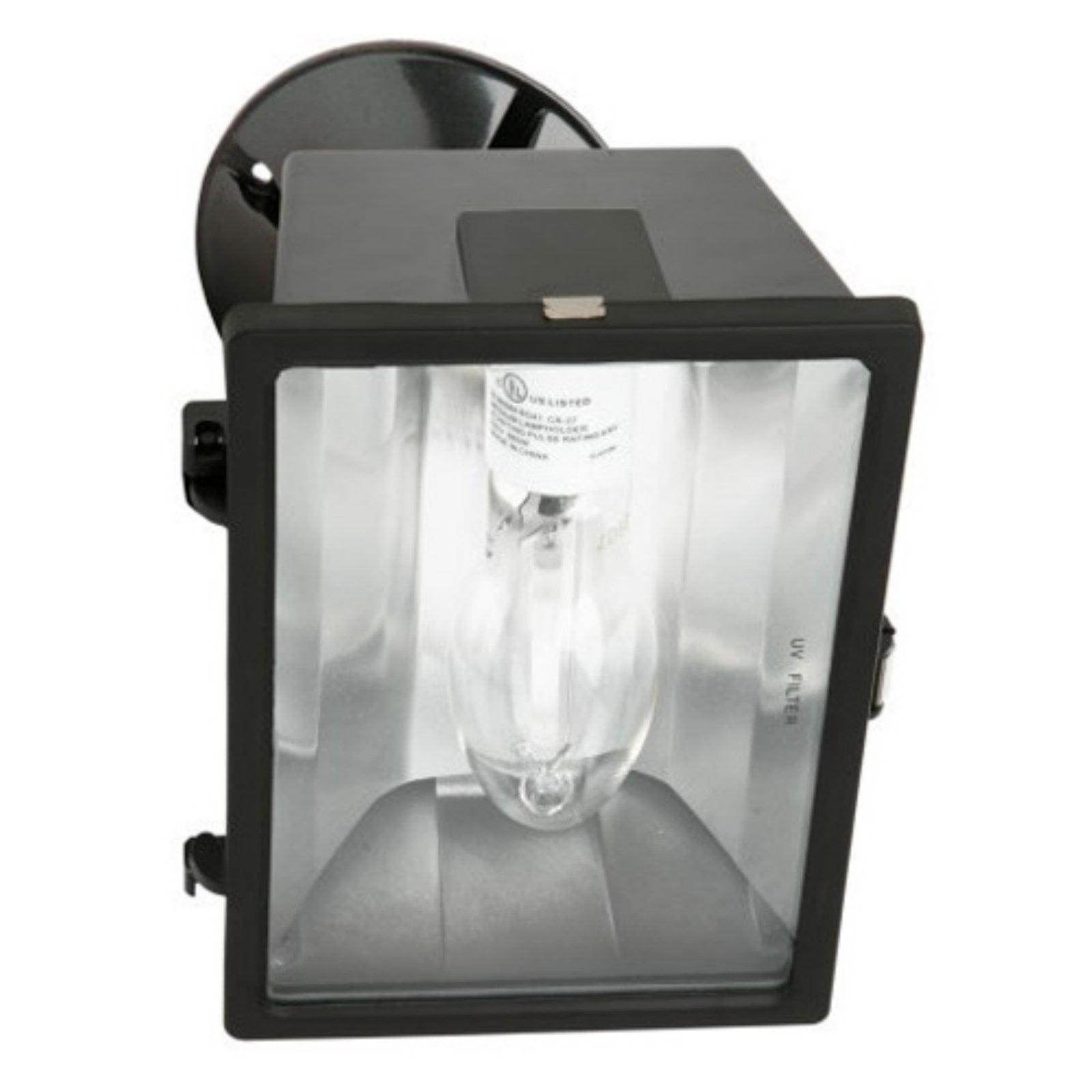 Designers Edge L-1760HPS 150W High Pressure Sodium Commercial Flood Light by Designers Edge