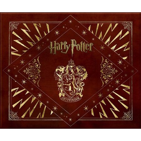 GRYFFINDOR DELUXE STATIONERY SET (BOX) (JOUR)