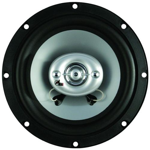 DB BASS INFERNO BI60 BI Series Full-Range Speakers (6.5 Inch.)