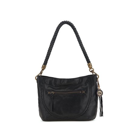 The Sak Women Indio Small Hobo One Size M US (Hobo With A Shotgun Run With Us)