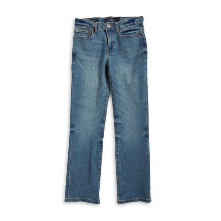 Boy's Straight Jeans (True Religion Boys Jeans)