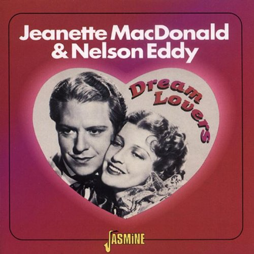 Personnel includes: Jeanette MacDonald, Nelson Eddy (vocals).<BR>Includes liner notes by Milton Jeffries.