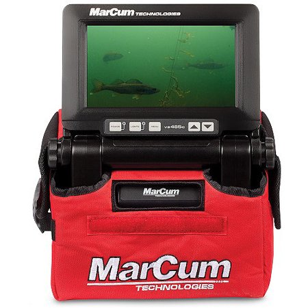 - Marcum VS485C Underwater Viewing System 7