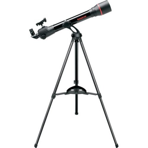 Tasco 49070800 Spacestation[r] 70az Refractor Telescope by Tasco