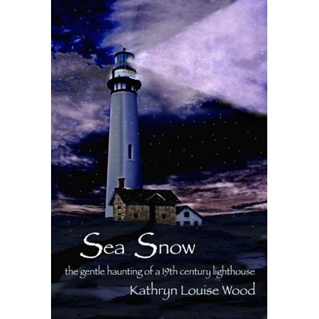 Sea Snow: the gentle haunting of a 19th century lighthouse -