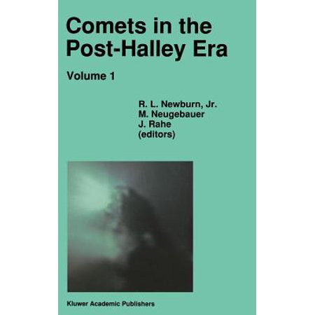 - Comets in the Post-Halley Era : In Part Based on Reviews Presented at the 121st Colloquium of the International Astronomical Union, Held in Bamberg, Germany, April 24-28, 1989