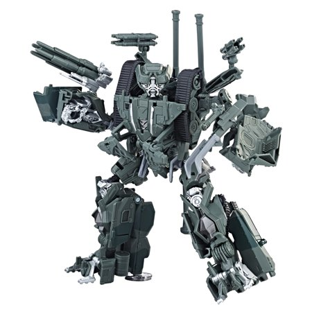 Transformers Studio Series 12 Voyager Class Movie 1 Decepticon Brawl