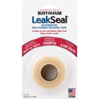 Rust-Oleum LeakSeal Self-Fusing Silicone Tape
