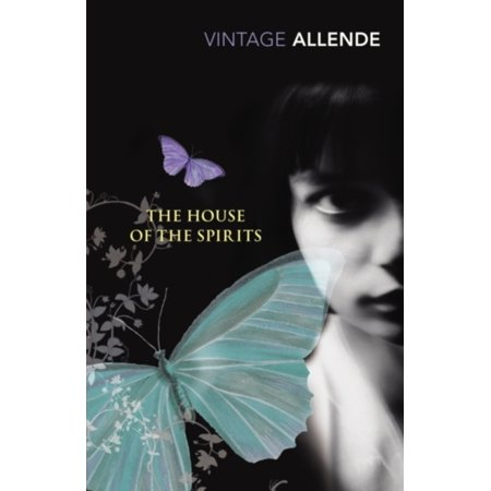 The House Of The Spirits (Vintage Magic) (Paperback) (Isabel Allende Books)